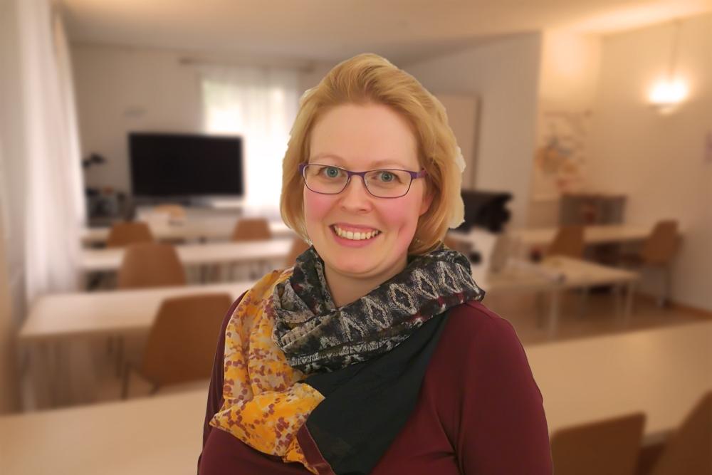 Dr. med. Badertscher Nina